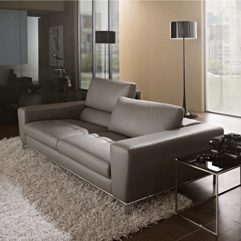 Wondrous Modern Grey Leather Sofa Uk Baci Living Room Download Free Architecture Designs Xerocsunscenecom